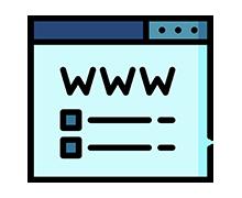 Desenvolvimento de site X iDEA